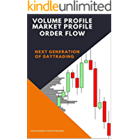 Volume Profile, Market Profile, Order Flow: Next Generation of Daytrading