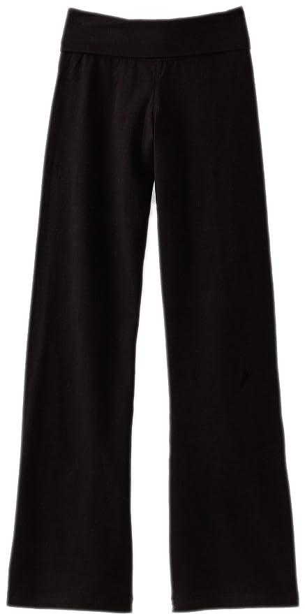 9a7ff6f3acc0c Amazon.com: Soffe Big Girls' Yoga Pant: Clothing
