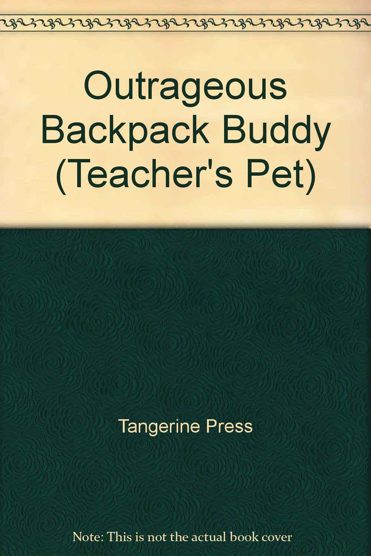 Outrageous (Teacher's Pet)