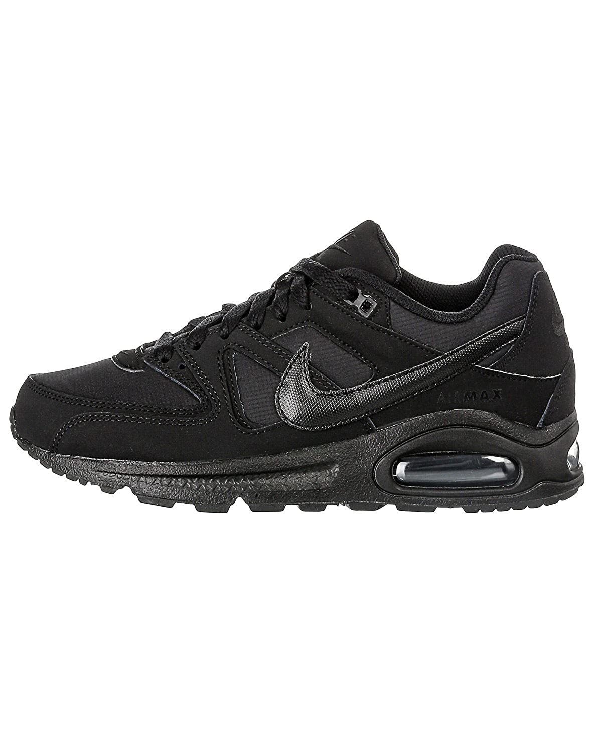 97b09bff94 NIKE Wmns Air Max Command Womens Trainers  Amazon.co.uk  Shoes   Bags