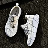 Kids Sneaker Mesh Breathable Athletic Running