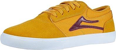 Lakai Limited Footwear Mens Griffin Textil Skateschuh
