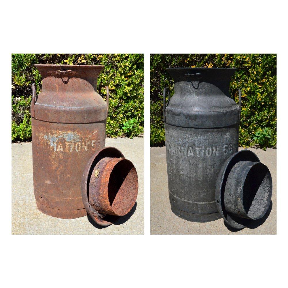 Evapo-Rust The Original Super Safe Rust Remover, Water-based, Non-Toxic, Biodegradable, 5 Gallons by Evapo-Rust (Image #6)