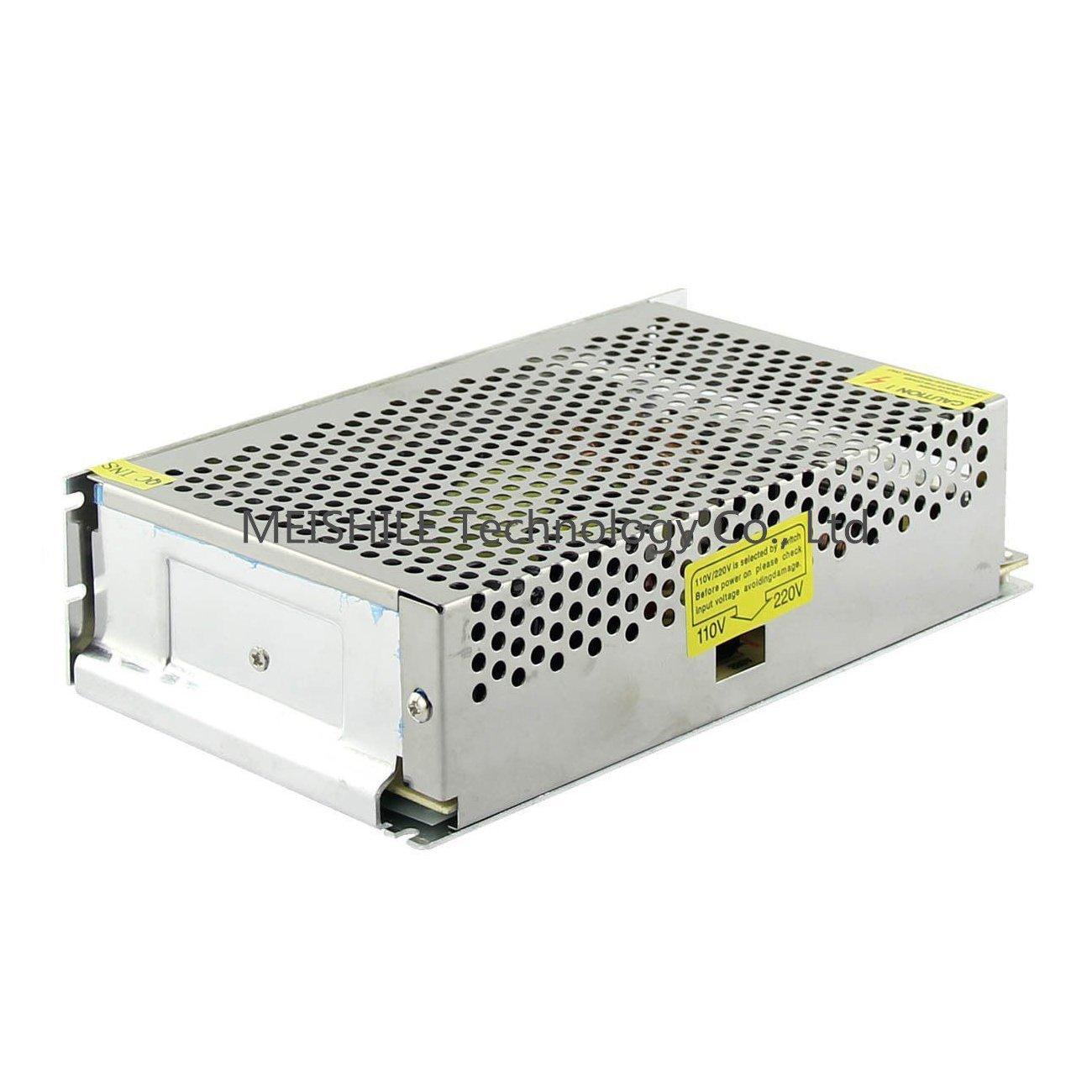 28V 5.4A 150W LED Alimentation De Puissance De Commutation Transformateur Lindustrie de lalimentation /électrique Entra/înement Surveillance Moteur /électrique CCTV 110//220VAC-DC28V