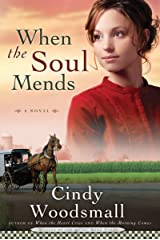When the Soul Mends (Sisters of the Quilt, Book 3) Paperback