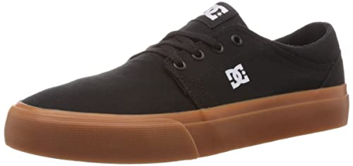 super cute e1489 7551e DC Shoes Trase TX-Shoes for Men, Scarpe da Skateboard Uomo