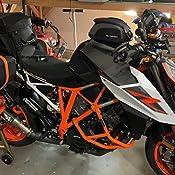 NEW KTM LARGE REAR BAG KTM 1290 SUPER DUKE R 2014-2015 61312928000