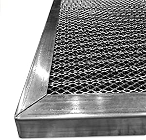 Trophy Air 10x20x1 HVAC Furnace Air Filter Lasts a Lifetime, Washable, 6 Stage Micro Allergen Defense, Healthier Home or Office, Made in The USA 10x20x1
