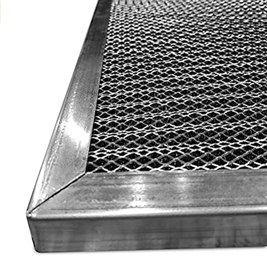 Made in The USA 20x30x1 6 Stage Micro Allergen Defense Trophy Air 20x30x1 HVAC Furnace Air Filter Lasts a Lifetime Healthier Home or Office Washable