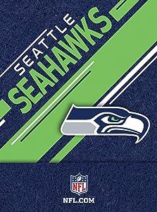 Turner Sports Seattle Seahawks Flip Note Pad & Pen Set (8126103)