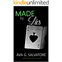 Made by Lies (A Saga Andretti Livro 2)