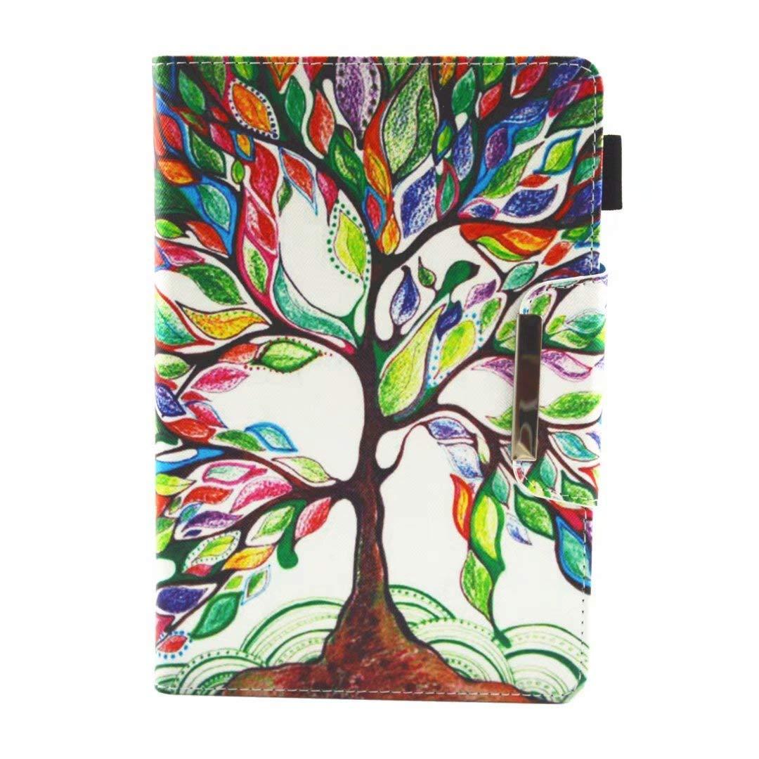 【人気ショップが最安値挑戦!】 ユニバーサルケース 7インチタブレット用 H2O レザーケース スタンドカバー カードスロット付き Galaxy Tree Tab Huawei Mediapad B07NPKQK6Y T3 7.0/ KOBO Aura H2O Edition 2/ RCA Voyager/Google Nexus 7用 YL003 Life Tree B07NPKQK6Y, 手芸のらんでぃ:2738c13f --- senas.4x4.lt