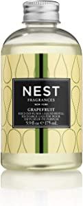 NEST Fragrances Grapefruit Reed Diffuser Liquid Refill