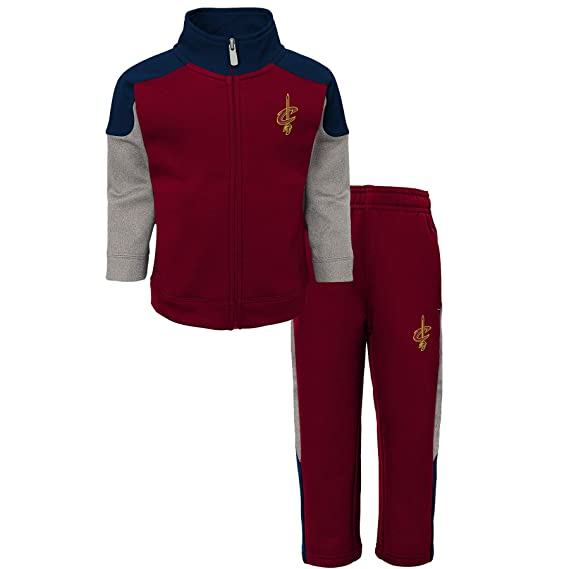 NBA Cleveland Cavaliers-Sweater and Jog Pants Set, Conjunto Ropa Deportiva para Niños: Amazon.es: Ropa y accesorios