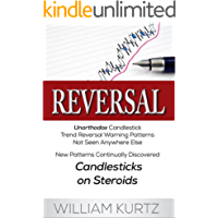 Reversal: Unorthodox Candlestick Reversal Patterns (English Edition)
