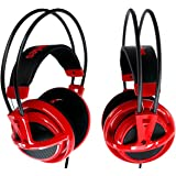 MSI Siberia Full-Size Édition Dragon-Casque