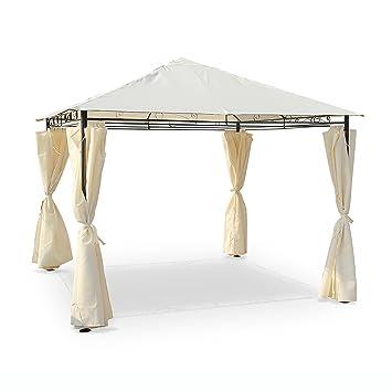 Tente reception gifi tente reception gifi with tente - Mobilier jardin amazon boulogne billancourt ...