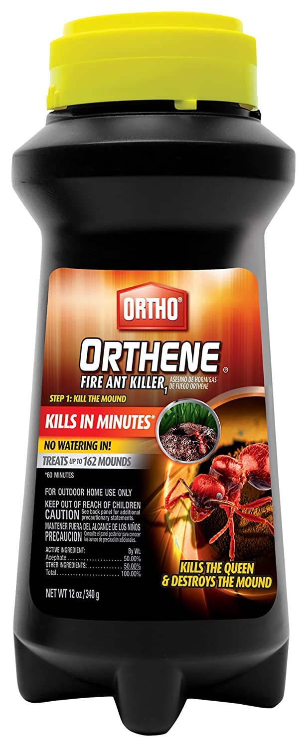 Ortho Orthene Outdoor Ant Killer