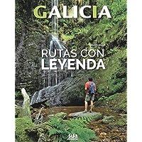 Rutas con leyenda: 1 (Galicia)