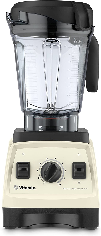 Vitamix Professional Series 300 - Crema: Amazon.es: Hogar