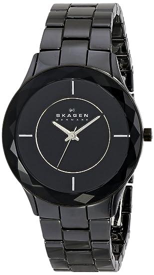 Reloj Skagen Perspektiv Skw2067 Mujer Negro