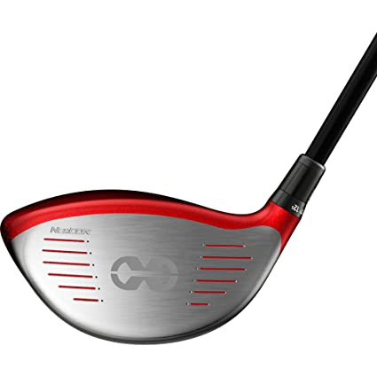 Nike Golf Mens VRS Covert 2.0 Golf Driver, Right Hand, Graphite, Regular, 12.5-Degree