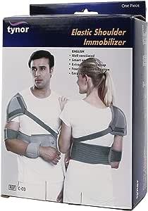 Tynor elastic Shoulder Immobilizer, Size M, C-03