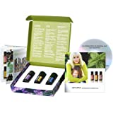 doTERRA Essential Oil Introductory Kit (Lavender, Lemon & Peppermint)
