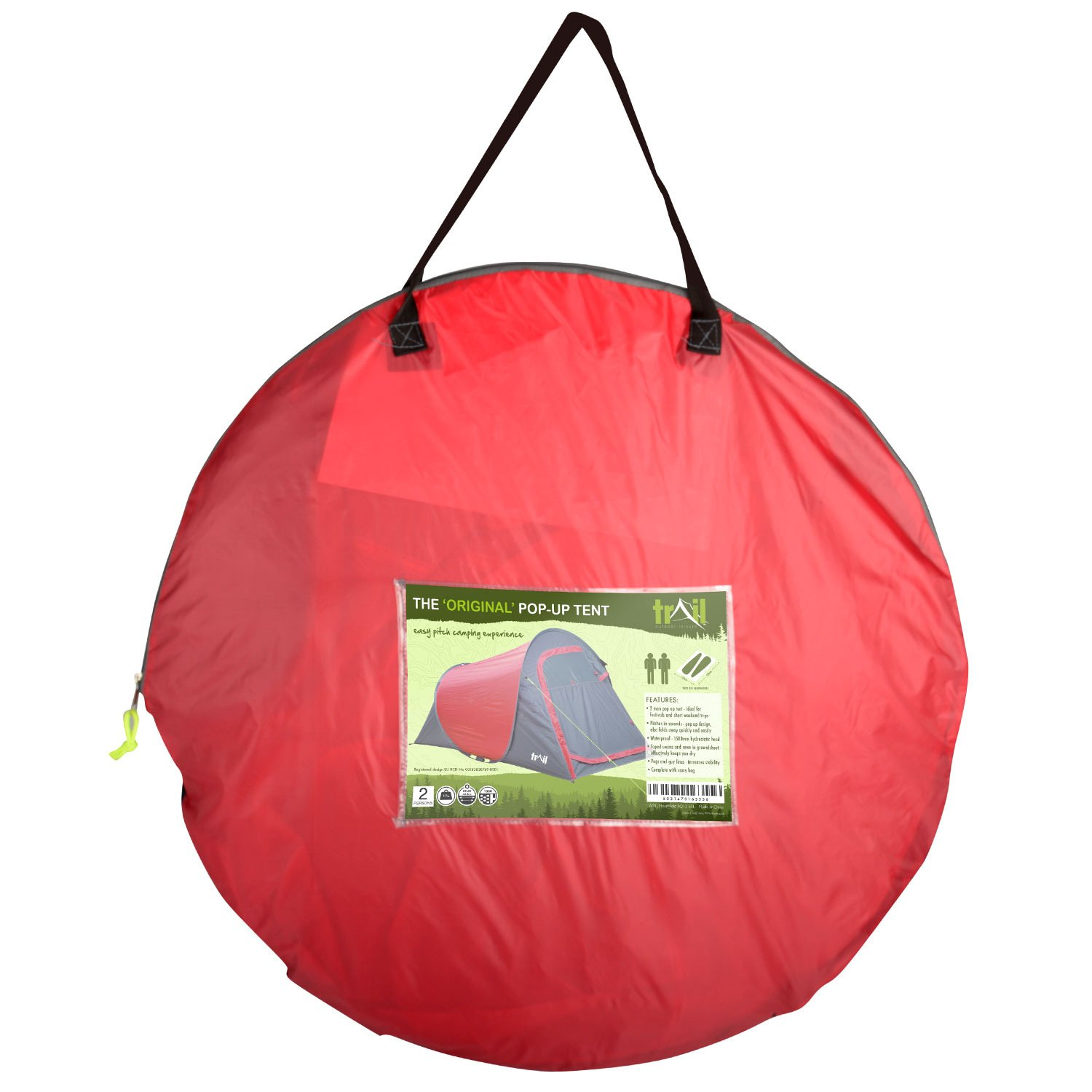 Trail Lightweight Outdoor Dome Tent
