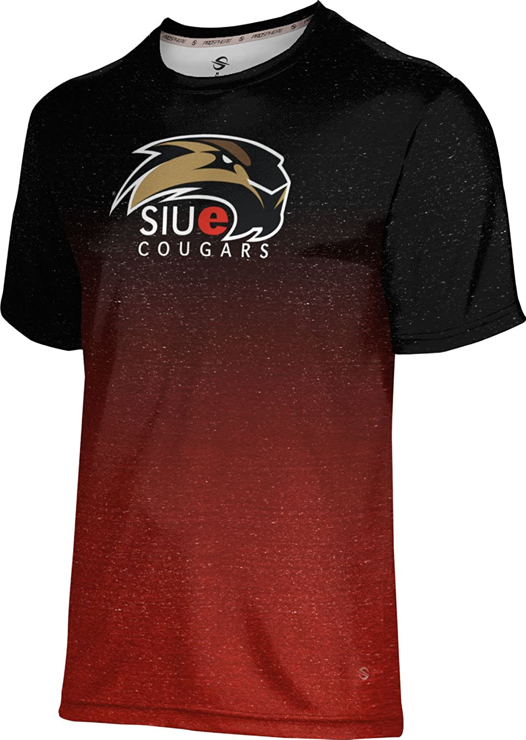 ProSphere Southern Illinois University Edwardsville Boys Performance T-Shirt Ombre