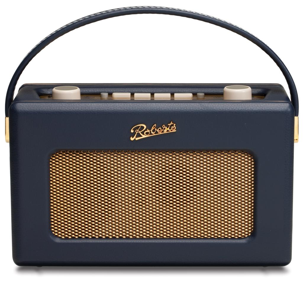 roberts rd60 revival dab fm rds digital radio with up to. Black Bedroom Furniture Sets. Home Design Ideas