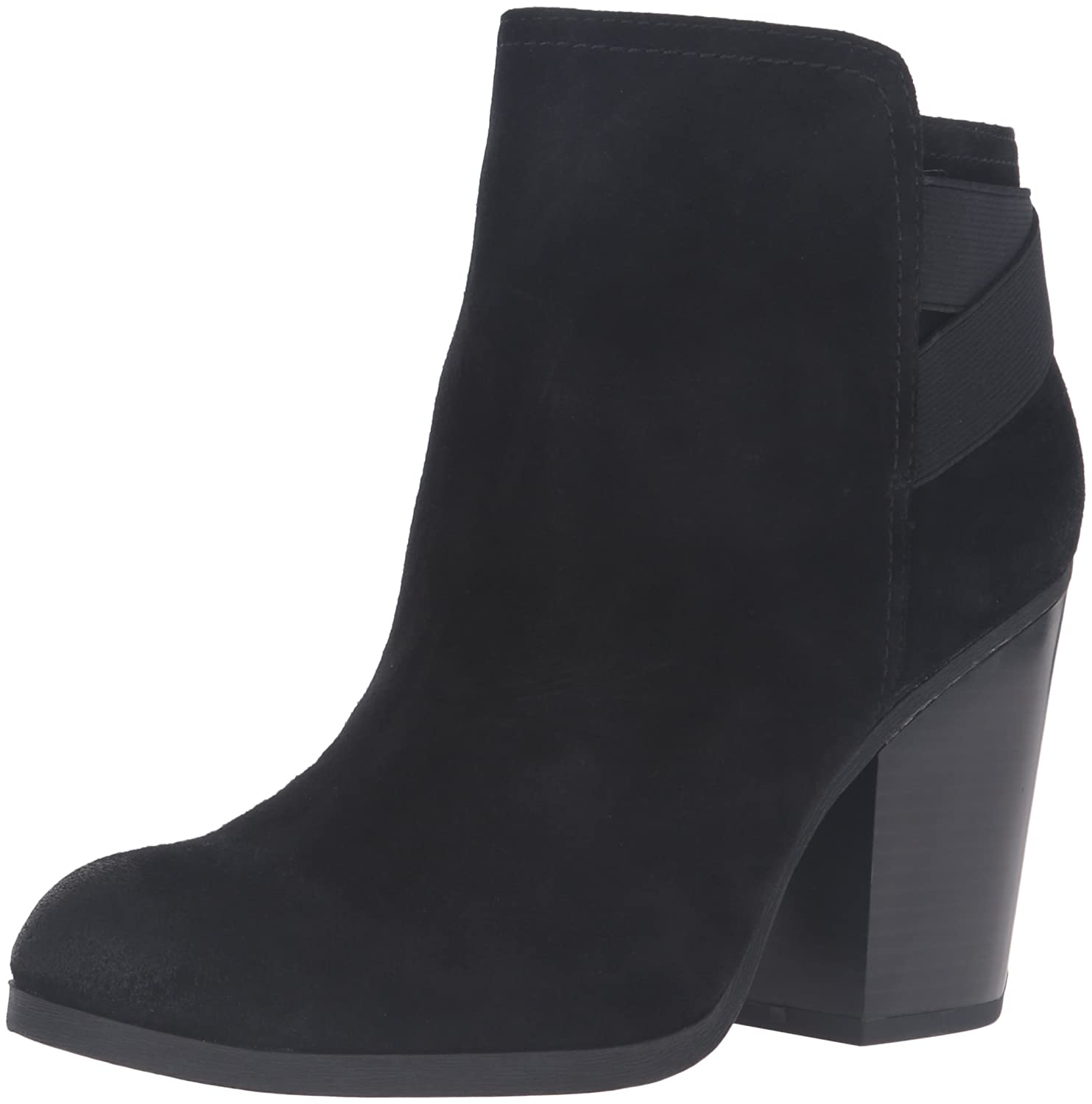 Kenneth Cole REACTION Women's Might Make It Ankle Bootie B01G4HNWPC 11 B(M) US|Black