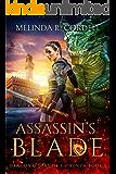 Assassin's Blade (Dragonriders of Fiorenza Book 1)