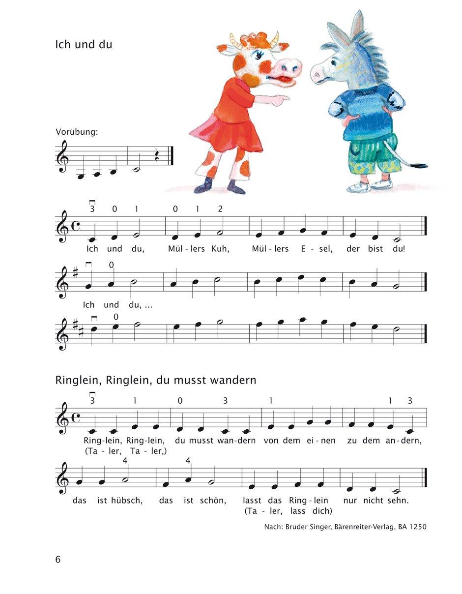 fruher anfang auf der geige band 2 eine violinschule fur kinder barenreiters sassmannshaus spielpartitur