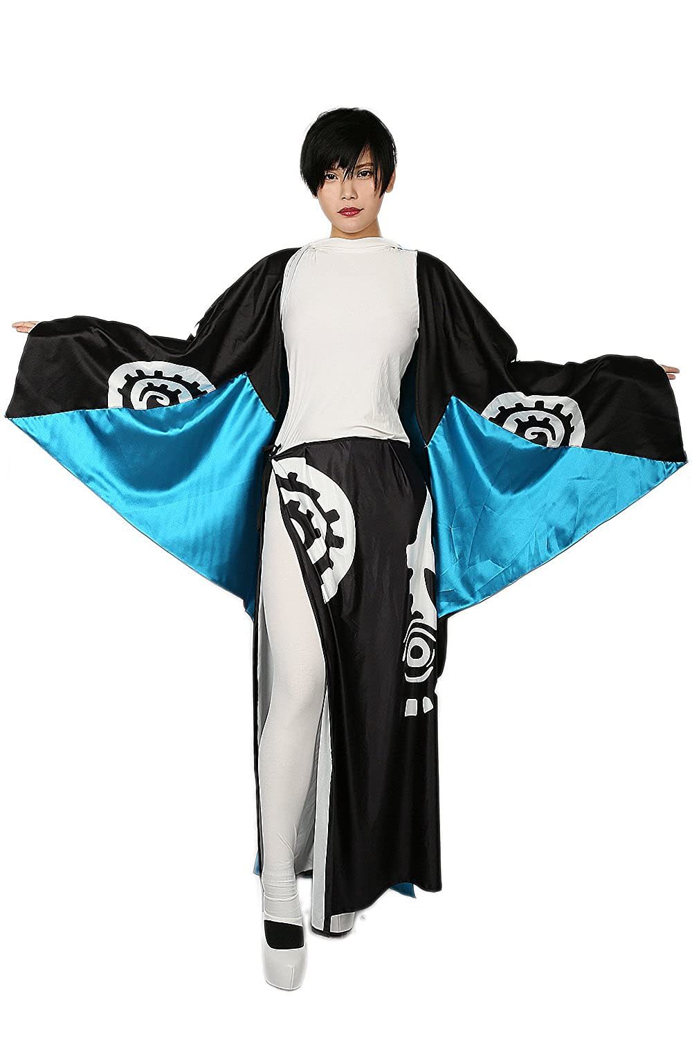 PandaCos Midna Cosplay Disfraces para Mujeres The Legend of ...