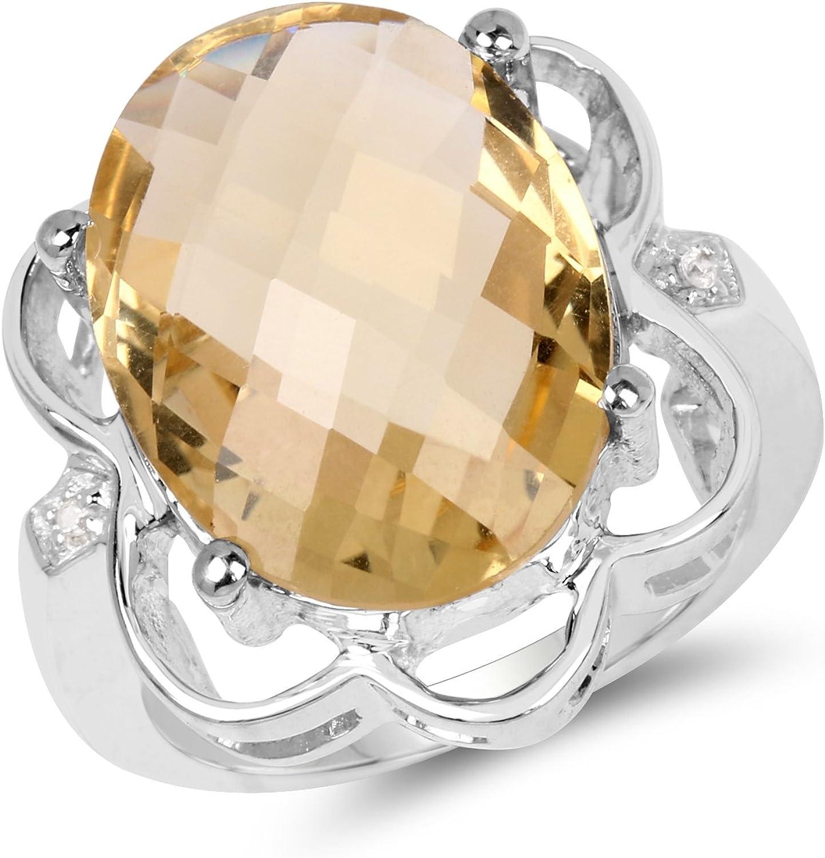 Citrine Silver Ring,925 Silver Ring,Designer Ring,November Birthstone,Cocktail Ring,Gemstone Ring,Handmade Ring,Party Wear Jewelry.