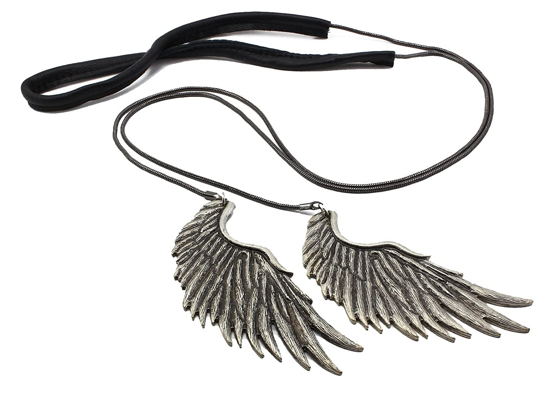 Hoops N Loops Angels Wings Wrap