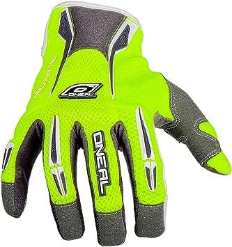 O/'Neal Revolution Glove Handschuhe MX Enduro MTB DH BMX FR schwarz