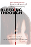 Bleeding Through: A Rachel Goddard Mystery #5 (Rachel Goddard Mysteries)