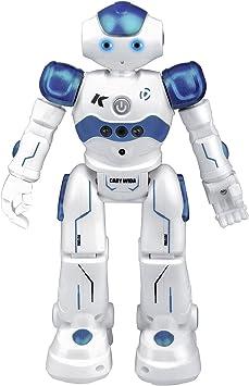 Robot de Juguete de Regalo , Smart Robotics Camina Canta Baila ...