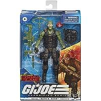 American Hero G.I. Joe Classified Series Beach Head Figure