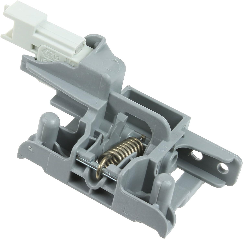 Spares2go - Cerradura de puerta para lavavajillas Indesit DIF04UK ...