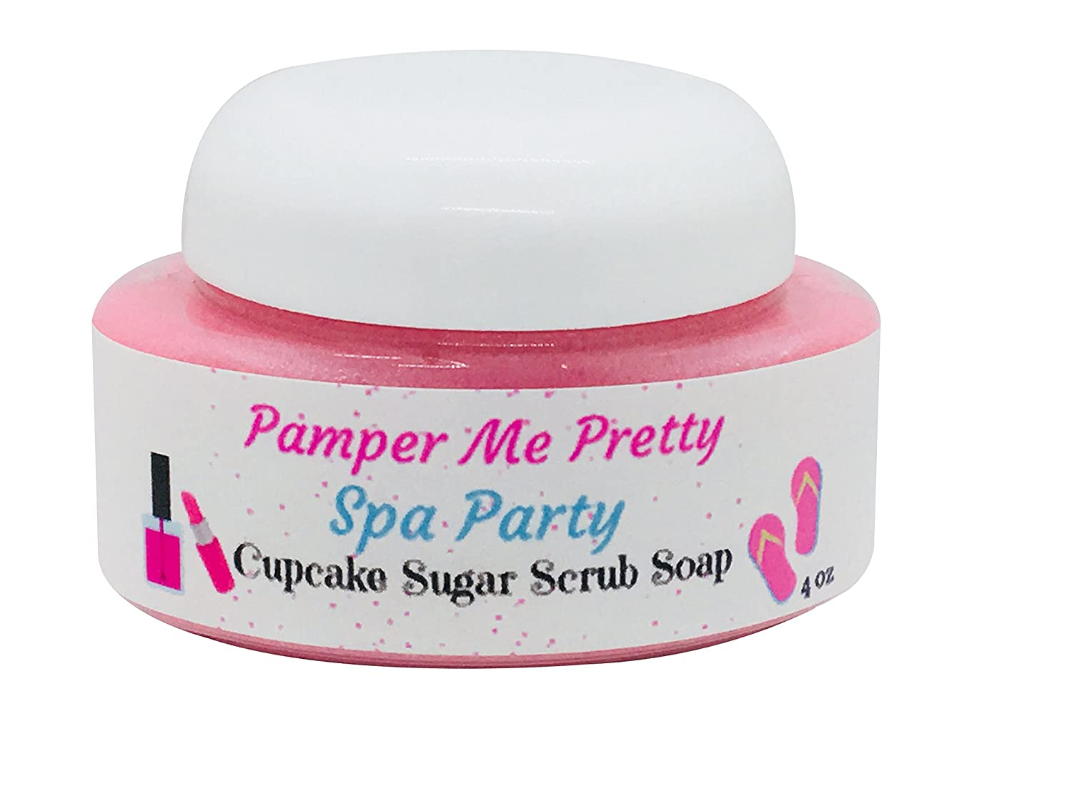 Amazon.com : Spa Party Supplies for Girls Sleepover or ...