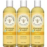 Amazon Com Aveeno Baby Soothing Relief Creamy Wash