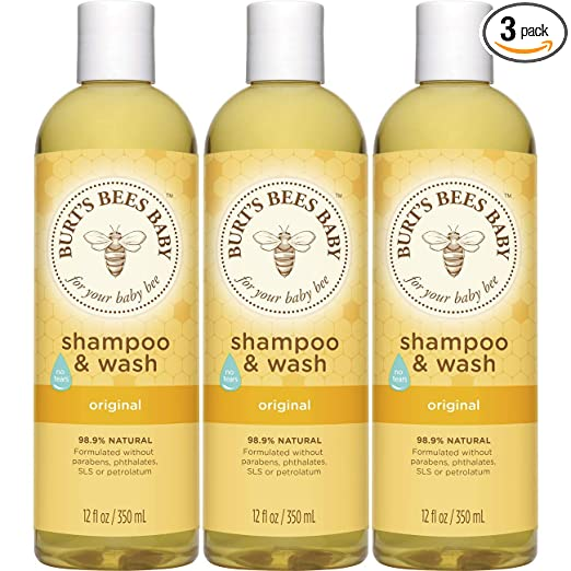 Top 5 Best Cheap Baby Shampoo in 2021 Reviews and Benefits