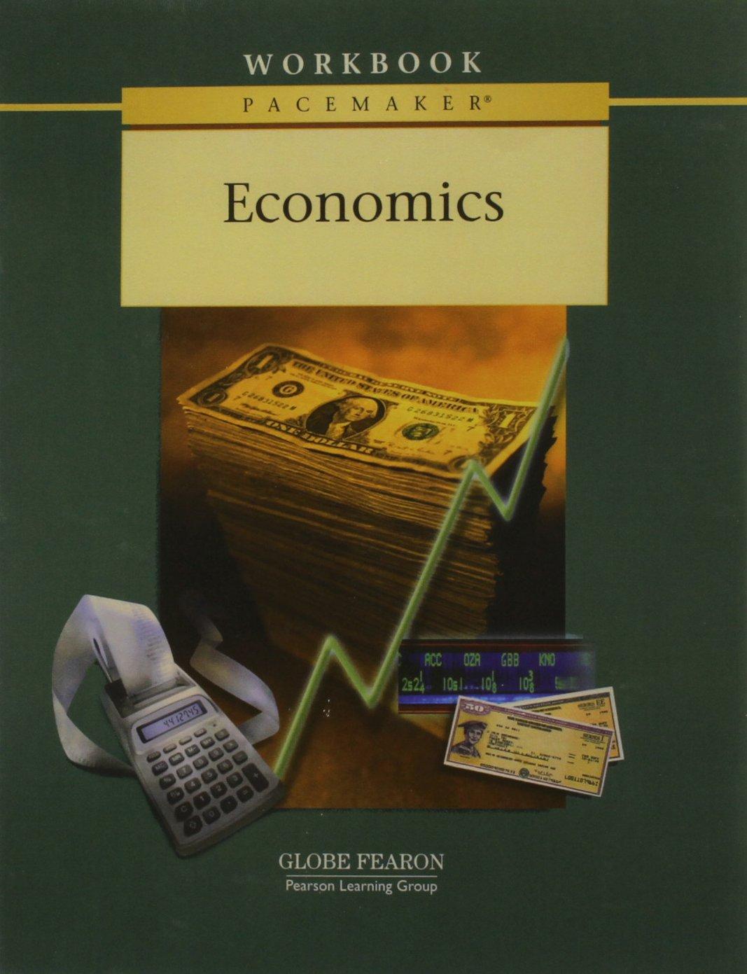 Pacemaker Economics Workbook
