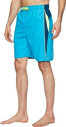 "a0ad00adb0 Nike Men's Contend 9"" Volley Short (Light Blue ..."