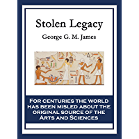 Stolen Legacy (English Edition)