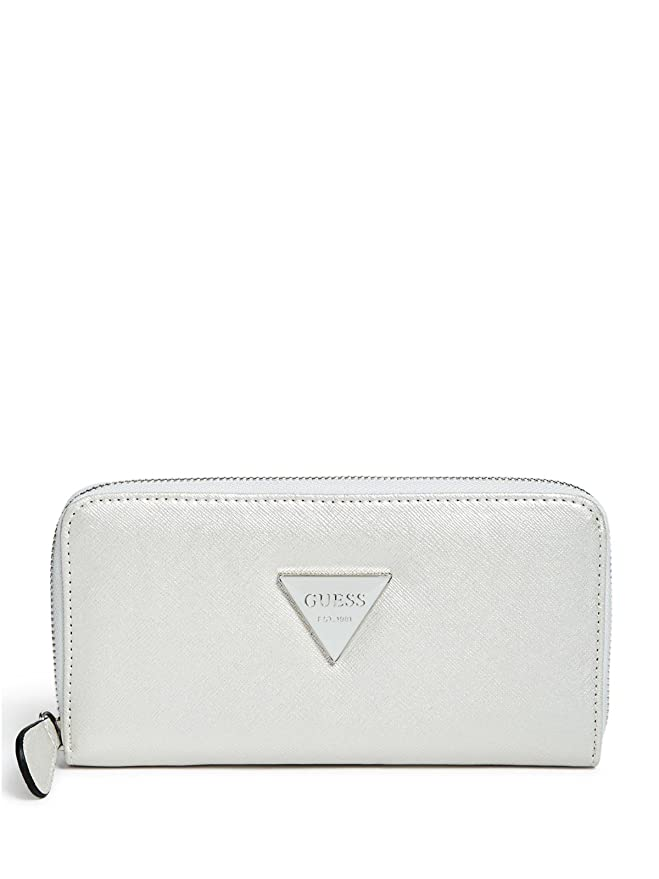 Guess - Monedero , plata (Plateado) - 13494170: Amazon.es ...