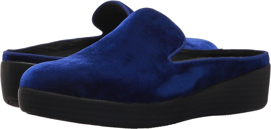 Fringey Sneakerloafer - Midnight Navy Patent tUzV8Ng7